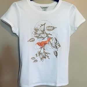 Guess - women's short sleeves T-shirt (Size S/M)